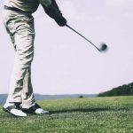 telémetro para golf